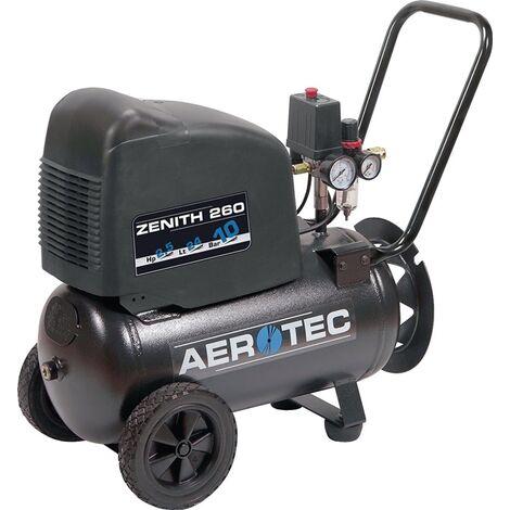 Kompressor Aerotec Zenith 260 PRO 240l/min 1,8 kW 24l AEROTEC