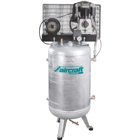Kompressor Airprofi 703/270/10 V 650l/min 4 kW 270l AIRCRAFT