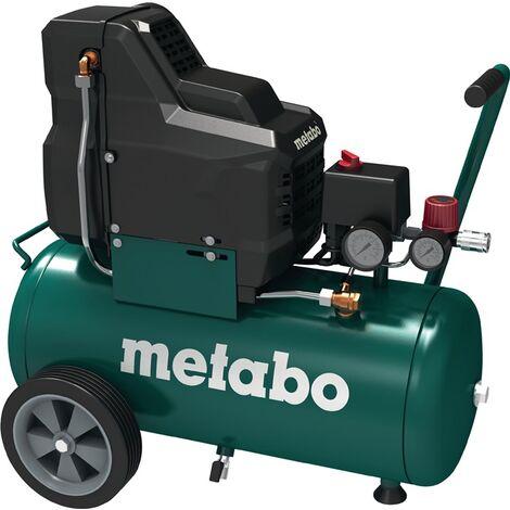 Kompressor Basic 250-24W OF 220l/min 1,5 kW 24l METABO