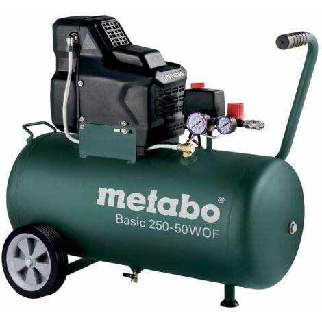 Kompressor Basic 250-50 W OF (601535000); Karton