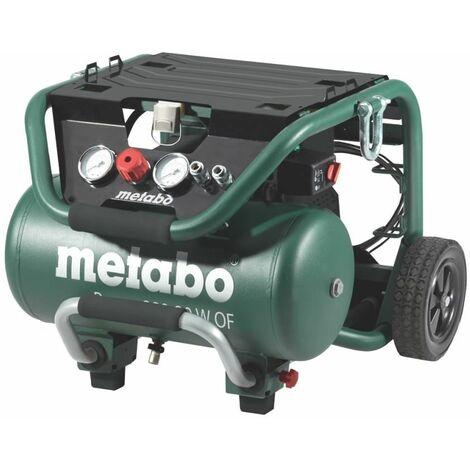 Kompressor Power 280-20 W OF Karton