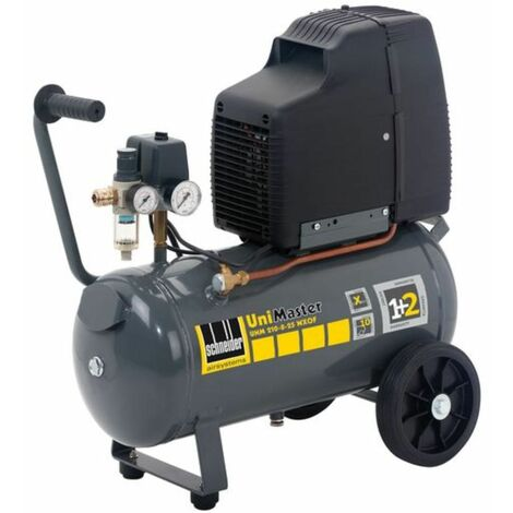 Kompressor UNM 210-8-25 WXOF / 8 bar