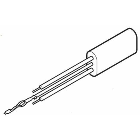 Kondensator für Multimaster MSxe 636 II