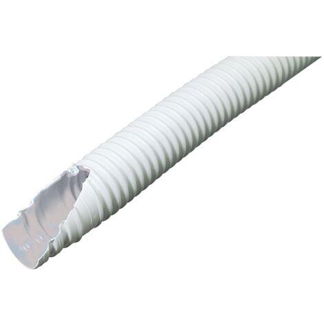 Kondensatschlauch Ø16/18mm, Länge 5m (bei Einsatz ohne Kondensatpumpen)