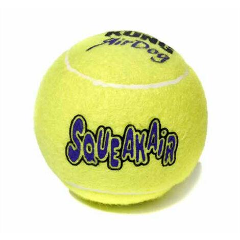 Kong Air Squeaker Ball Bulk