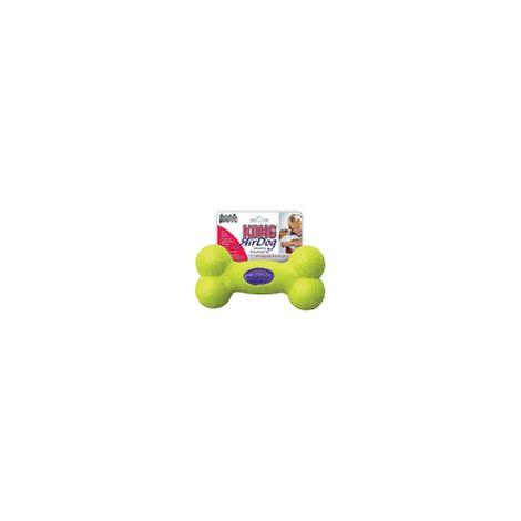 Kong air squeaker bone medium 1 jouet