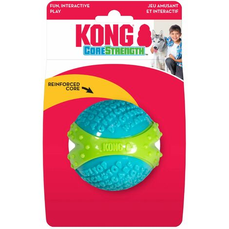 KONG® Corestrength Balle Taille : S