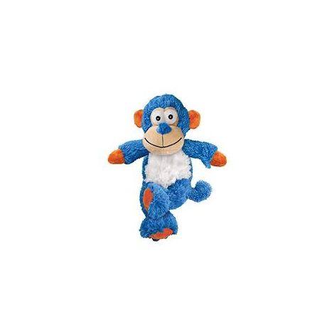 Kong cross knots monkey sma/me 1 jouet