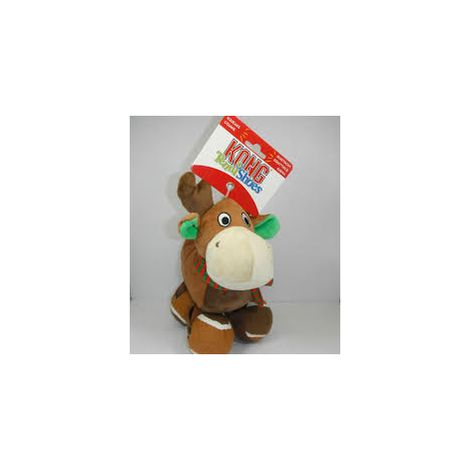 Kong holiday tennishoes reinde er 1 jouet