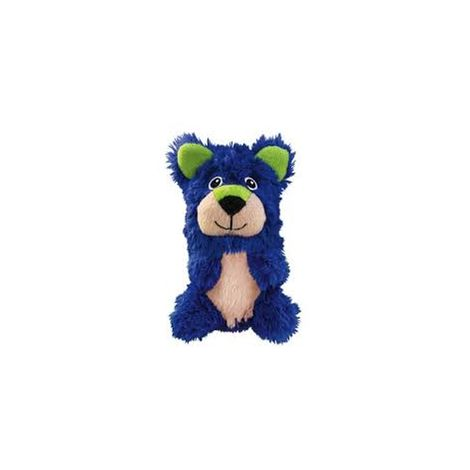 Kong huggz fox large 1 jouet