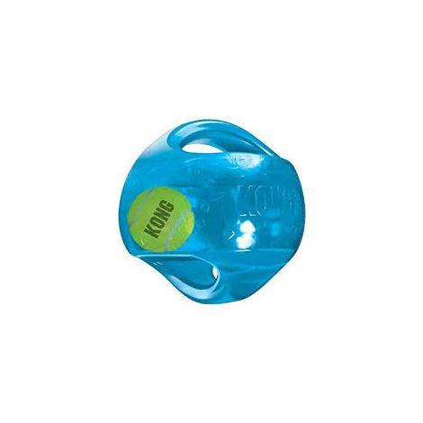 Kong jumbler ball large/XL 1 jouet