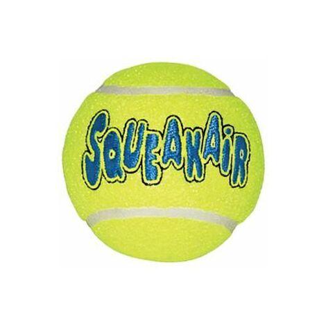 "main image of ""Kong squeakair tennis ball(XS)"""
