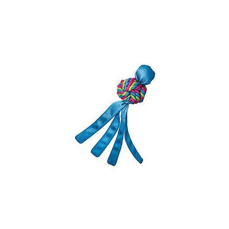 Kong wubba weaves large 1 jouet