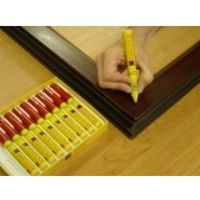 Konig Colour Edging Pen Anthracite Grey (Renolit 7016 - 05)