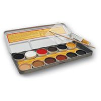 Konig Touch Up Paint Box Ko250