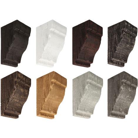 Konsole | Deckenbalken | PU | Dekorkonsole | 120x115mm | DK120