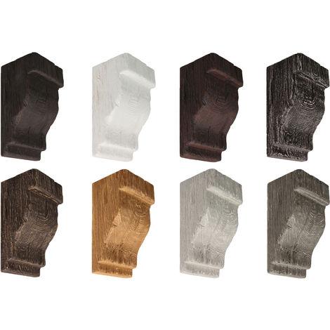 Konsole | Deckenbalken | PU | Dekorkonsole | 140x120mm | DK150