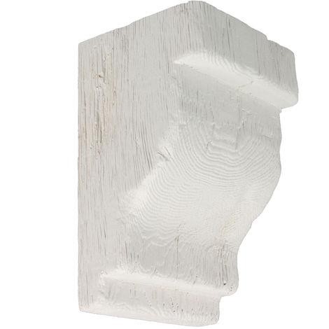 Konsole | Deckenbalken | PU | Dekorkonsole | 170x120mm | DK200