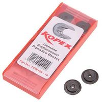 Kopex TCW159-10 TCW Replacement Wheels pack 10