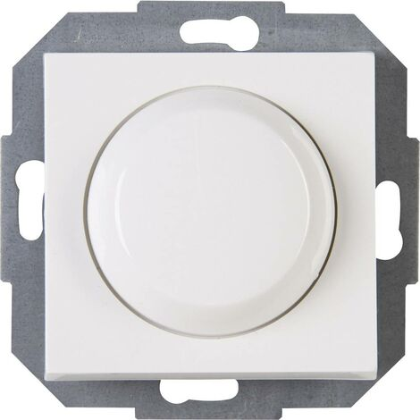 Kopp 1 pezzo Frutto Varialuce ATHENIS Bianco puro (RAL 9010) 809629080