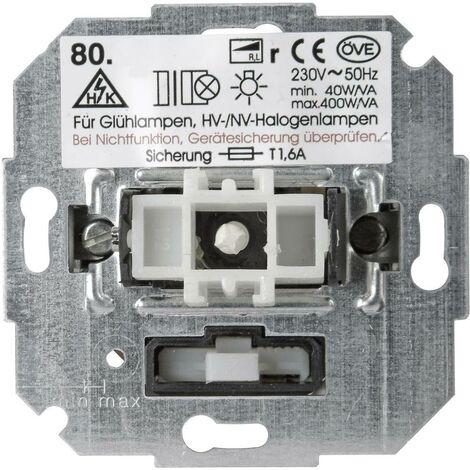 Kopp 1 pezzo Frutto Varialuce HK05, HK 07 Alluminio 806800004
