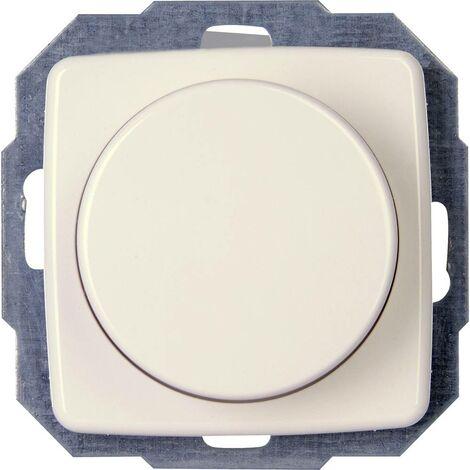 Kopp 1 pezzo Frutto Varialuce RIVO Bianco puro (RAL 9010) 841017083