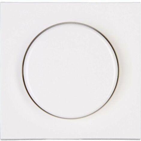 Kopp 1 pezzo Placca di copertura Varialuce ATHENIS Bianco puro (RAL 9010) 490629185