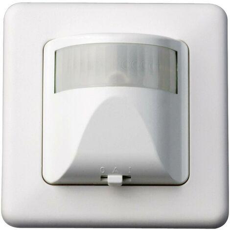 Kopp 8058.1301.0 Unterputz PIR-Bewegungsmelder 180° Triac Weiß IP20 X57127