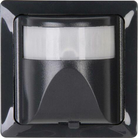 Kopp 805815012 Unterputz Bewegungsmelder 180° Anthrazit IP20 X700171
