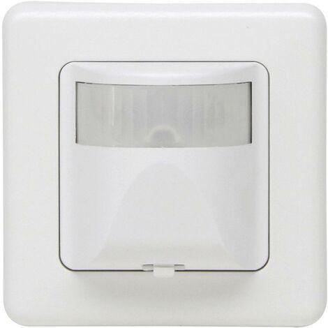 Kopp 808413011 Unterputz PIR-Bewegungsmelder 180° Relais Weiß IP20 X95624