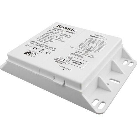 Kosnic Self-test Emergency Module for LED DD Lamps - CEC03LBL/S