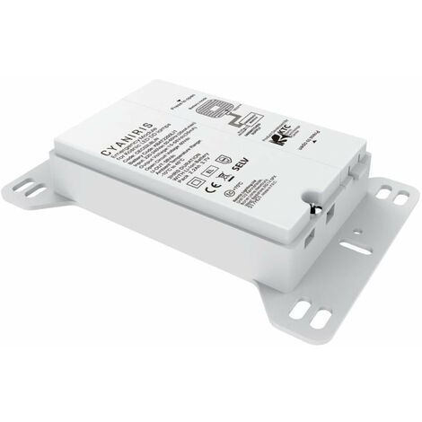 Kosnic Standard Emergency Module for LED DD Lamps - CEC02LBL/N