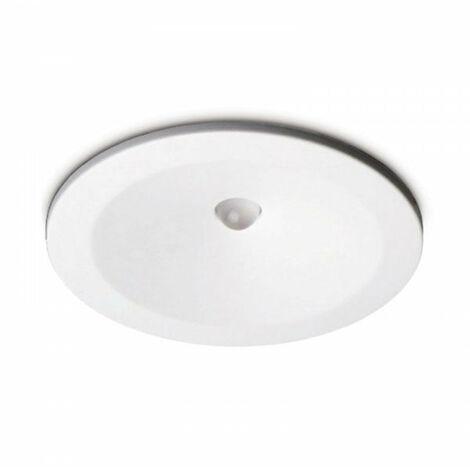 Kosnic White 3W LED Non-Maintained Emergency Downlight - Daylight - EDWL03C20/STD-WHT