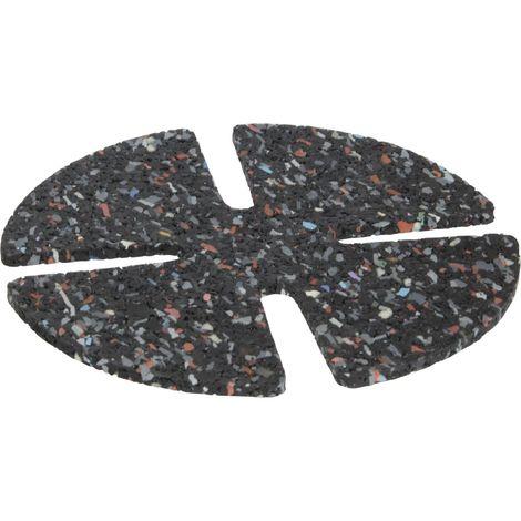 K&R Isopad mit Fugenkreuz für M-Fix 15 ST