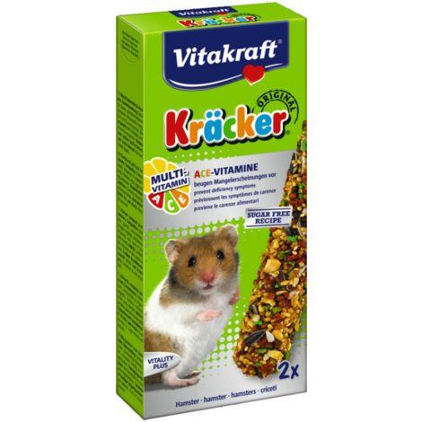 Kräcker Mutli-vitamines Hamster Vitakraft