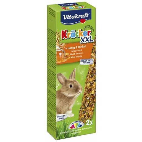 Kräcker XXL lapins nains p/2