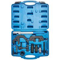 KRAFTPLUS® K.200-1041 Coffret d′outils de calage de distribution pour BMW Diesel - 13 pcs - M41 - M47 R/TU/TU2 - M51 - M57 TU/TU2: 2.0l / 3.0l