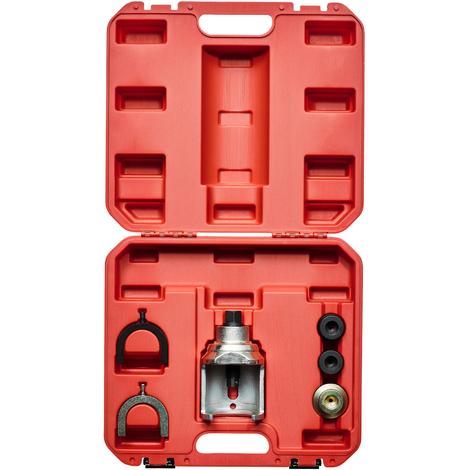 KRAFTPLUS® K.277-1304 Jeu d'extracteurs de joints à rotules spéciaux VW T4 - 6 pcs