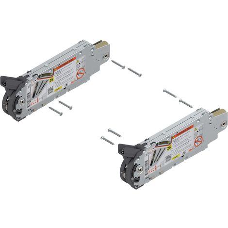 BLUM AVENTOS HF Kraftspeicher-Set, LF 5350-10150