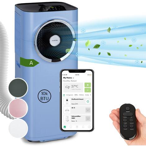 """main image of """"Kraftwerk Smart 10K climatiseur 3-en-1 10000 BTU contrôle par appli télécommande"""""""