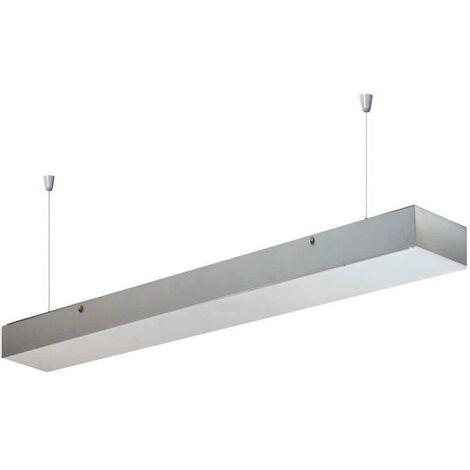 """main image of """"KREA pendant lamp 2xT8 Housing"""""""