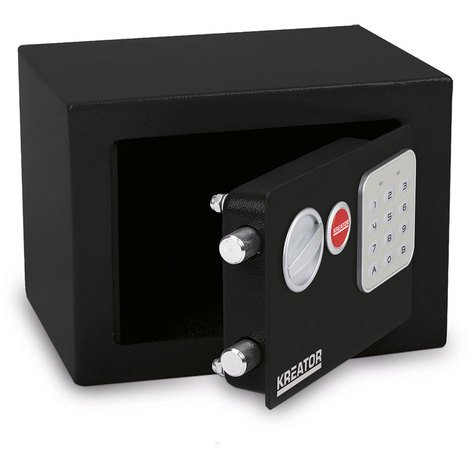 Kreator Electronic Mini Portable Safe KRT692007