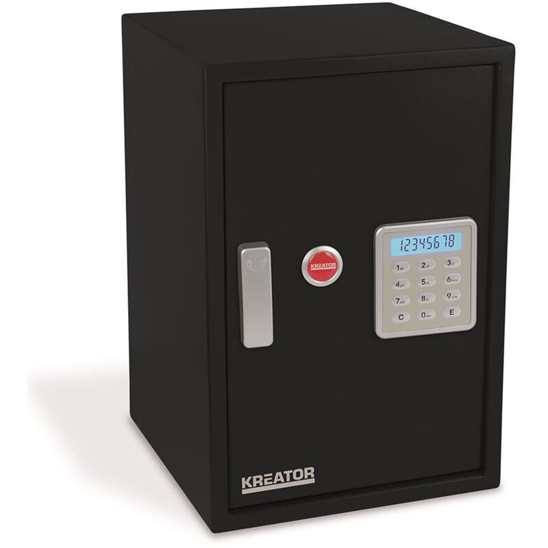 Image of Electronic Safe 520x350x360mm - Kreator