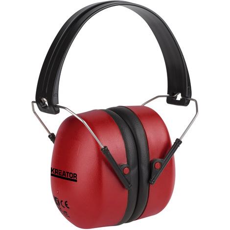 Kreator Professional Ear Defenders KRTS40002