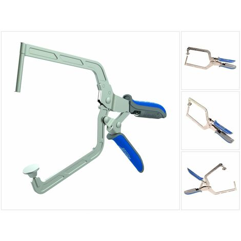 KREG Serre-joint angle droit 90° pour Pocket-Holes Automaxx ( KHCRA )
