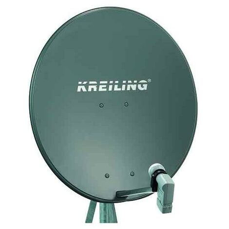 Kreiling Tech. Außeneinheit KR AE60 STYLE gr