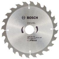 Kreissägeblatt Bosch Eco for Wood 200x32x2,6/1,6 z24
