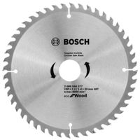 Kreissägeblatt Bosch Eco for Wood 200x32x2,6/1,6 z48