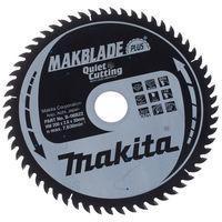 Kreissägeblatt für Holz 200x30mm T60 Makita B-08822