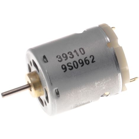 Kress Electric Motor 12V replaces Kress 29421 for(Wet) Vacuum Cleaner